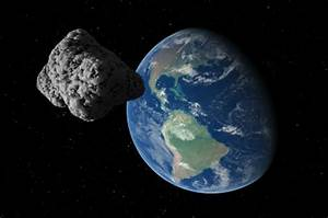"Global Rumblings: Large Asteroid Heading To Earth? ""Pray ..."