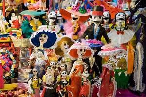 Weihnachten In Mexiko : t dliche tradition schrill und farbenfroh feiert mexiko den tag der toten presseportal ~ Indierocktalk.com Haus und Dekorationen