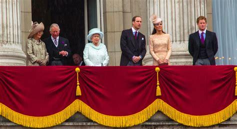 famille royale britannique wikiwand