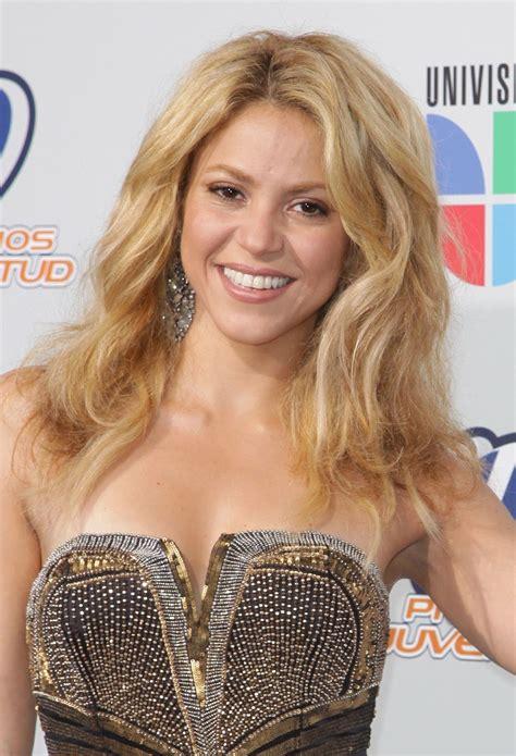 Shakira Shakira Without Makeup