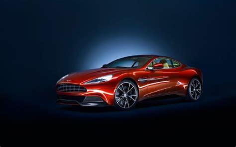 Cost Of Aston Martin Vanquish by Aston Martin Vanquish Cost