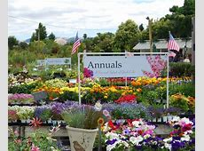 Custom Garden Center Signage
