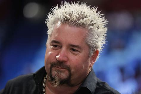 Guy Fieri Doesn't Love All The Dishes On 'diners, Drive