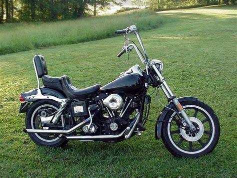 harley davidson harley davidson harley davidson fxb 1340 sturgis moto