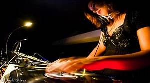 DJ Wallpapers H... Girl Dj Quotes