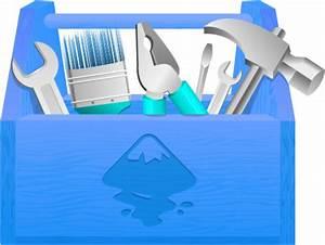 Toolbox tool tool clipart kid image - ClipartAndScrap