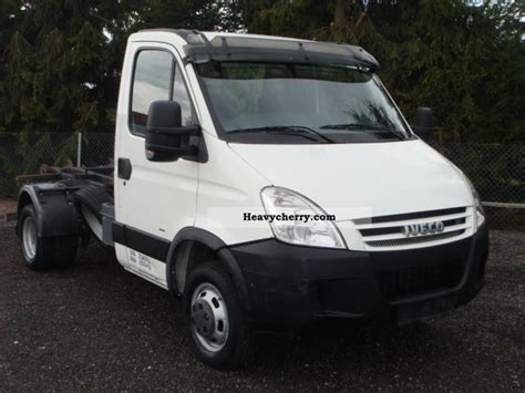 Roll-off Tipper, Van Or Truck Up To 7.5t Commercial