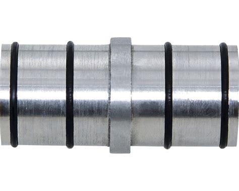 handlauf edelstahl hornbach verbinder f 252 r handlauf edelstahl v2a 216 25 mm bei hornbach kaufen