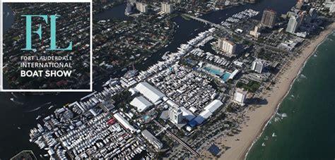Florida Boat Show November 2018 by Fort Lauderdale International Boat Show 2016 3 7