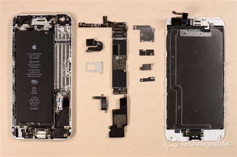 how to use iphone 6 open the apple iphone 6 plus techrepublic