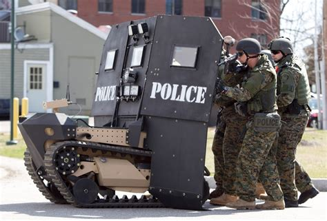 Peace Officer   Documentary about SWAT and Militarization of Police   Independent Lens   PBS
