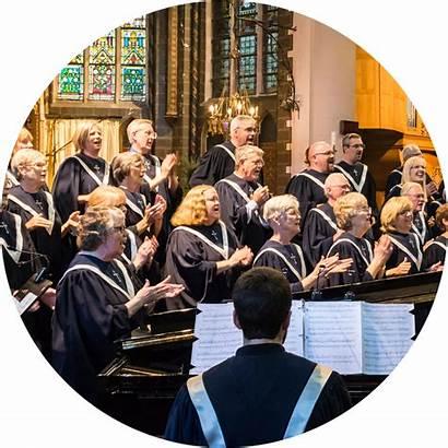 Choir Choirs Gospel Trips Jazz