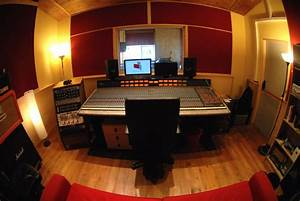 Redwood Recording Studio