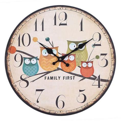 grande horloge murale la grande horloge murale en photos archzine fr
