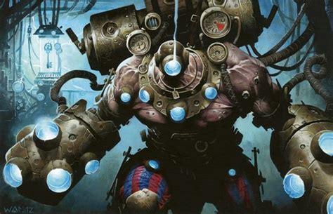 mtg nivix cyclops  images card art wayne