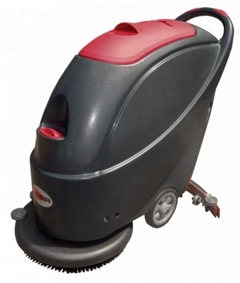 Viper Floor Scrubber Manual by Viper As430b Eu 17inch Scrubber Battery 24v Floor Scrubber