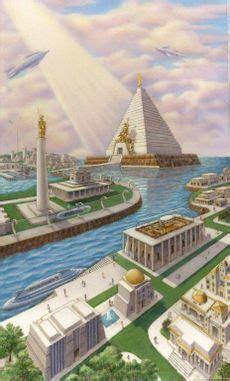 Atlantis - TSL Encyclopedia