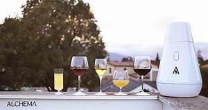 Objet Connecté Maison : un objet connect pour faire son vin la maison mon viti ~ Nature-et-papiers.com Idées de Décoration