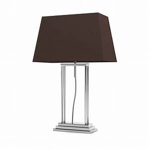 3ds max contemporary table lamp for Table lamp 3ds max
