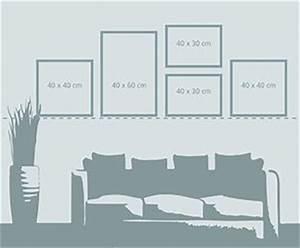 Bilder Richtig Aufhängen : bilder richtig anordnen tipps f r sch n wanddekoration ifolor ifolor ~ Eleganceandgraceweddings.com Haus und Dekorationen
