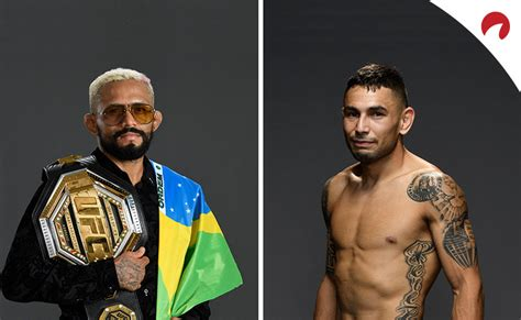 UFC 255 Odds & Picks: MMA Betting Predictions | Odds Shark