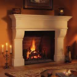 Vented Fireplace Logs