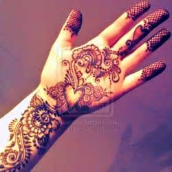 Henna Tattoo Designs and Meanings