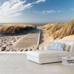Fototapete Für Wohnzimmer : 1000 ideen zu fototapete meer auf pinterest fototapete strand steinwand wohnzimmer und ~ Sanjose-hotels-ca.com Haus und Dekorationen