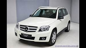 Mercedes Glk 220 Cdi 4matic : mercedes benz glk 220 cdi 4matic blueefficiency sport youtube ~ Melissatoandfro.com Idées de Décoration