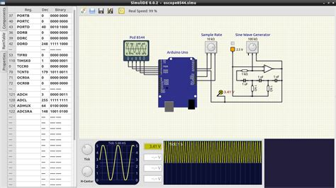 electronic design software electronic circuit design software free for