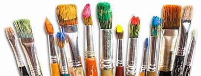Brush Brushes February