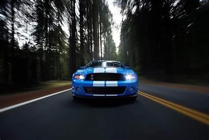 Mustang S197