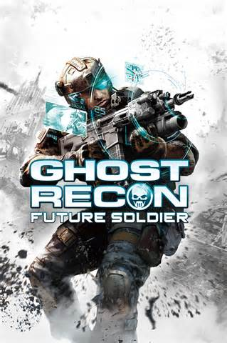Tom Clancys Ghost Recon Future Soldier Game Giant Bomb