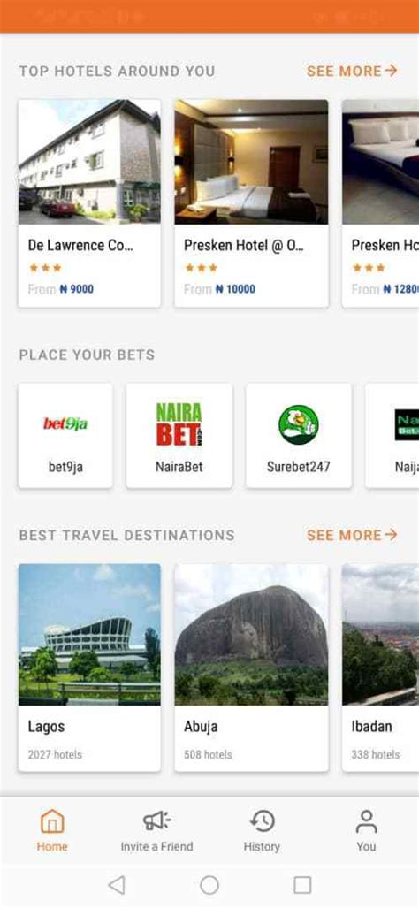 Download Jumia One Mobile App For Android And Iphones