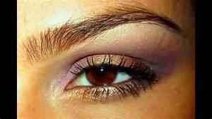 Make Up  Tendance Aut  Hiv 2012   Plum Eyes Lumineux