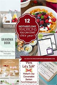 12 Mother's Day Traditions You Can Start This Year ...