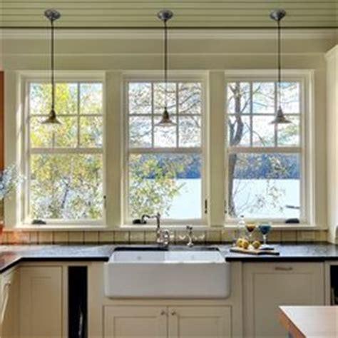 single hung casement windows sink preserve eye level view water