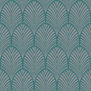Papier Peint Art Deco : holden d cor gatsby art d co arc paillet papier peint ~ Dailycaller-alerts.com Idées de Décoration