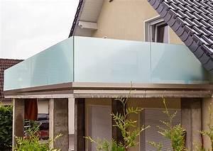 Balkon Windschutz Durchsichtig : balkongel nder und windschutz aus sicherheitsglas ~ Markanthonyermac.com Haus und Dekorationen
