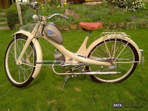nsu quickly n 1954 nsu quickly n