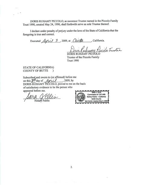 2017 ca notary acknowledgment form tax form