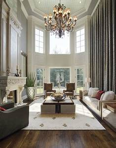Modern, French, Chateau, Interior, Design, U2013, Modern, House