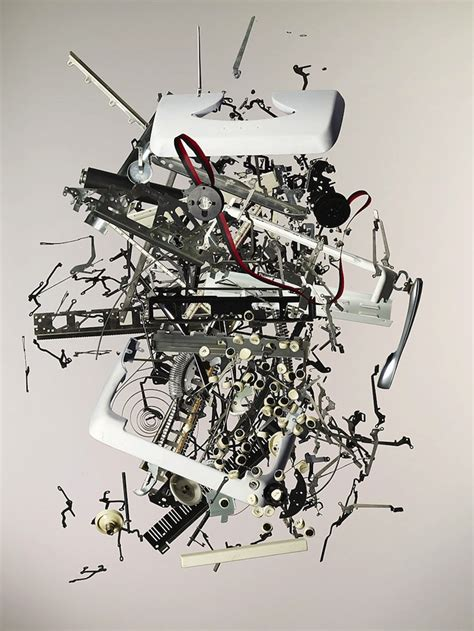 meticulous disassemble art xcitefunnet