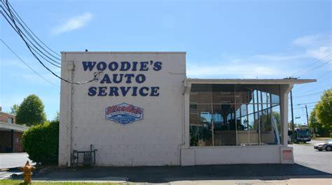 woodies auto service  reviews auto repair