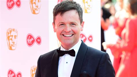 Police called to Declan Donnelly's London home over ...