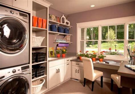 laundry room shelving  storage ideas