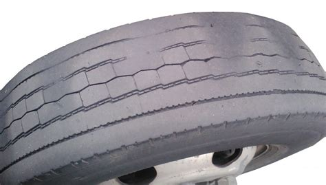 Why Are My Back Tires Cupping?