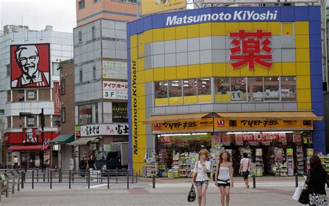 Style X Shop by Where To Buy Souvenirs In Tokyo Travel Leisure