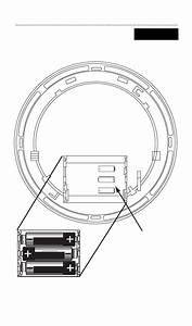 Kidde Smoke And Carbon Monoxide Alarm User U0026 39 S Manual