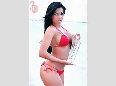 8xclusive Claudia Sampedro